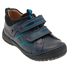 Buy Start-rite Naples Shoes, Navy Online at johnlewis.com