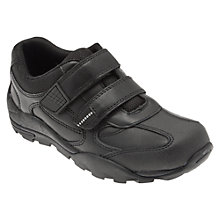 Buy Start-rite Reflector Shoes, Black Online at johnlewis.com