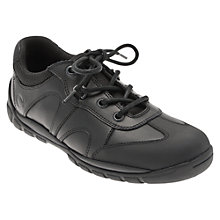 Buy Start-rite Mine Shoes, Black Online at johnlewis.com