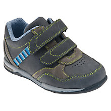 Buy Start-rite, X Bright Shoes, Navy Online at johnlewis.com