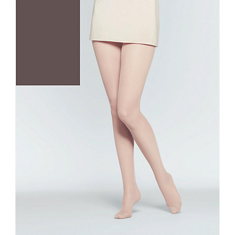 Buy John Lewis 20 Denier Medium Support Tights, Pack Of 1 Online at johnlewis.com