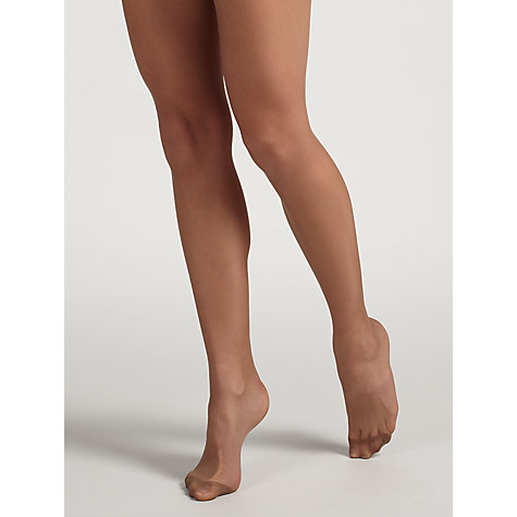 Buy John Lewis 15 Denier Gentle Support Tights, Pack Of 1 Online at johnlewis.com