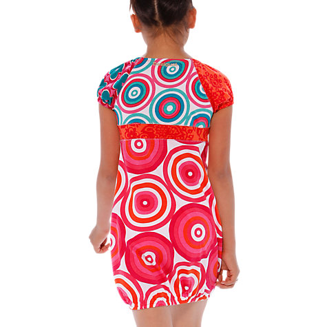 Buy Desigual Caton Dress Online at johnlewis.com