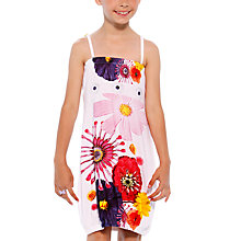Buy Desigual Albense Dress Online at johnlewis.com