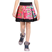 Buy Desigual Arnorep Skirt Online at johnlewis.com