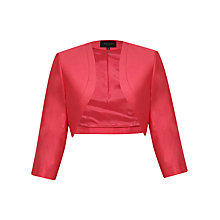 Buy Alexon Wool Silk Bolero Online at johnlewis.com