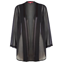 Buy Jacques Vert Chiffon Jacket Online at johnlewis.com