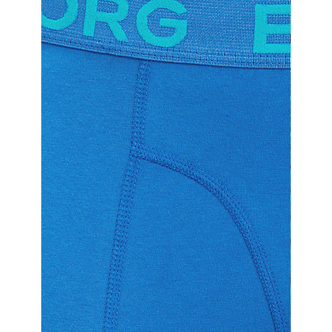 Buy Bjorn Borg Solid Trunks, Pack of 2 Online at johnlewis.com