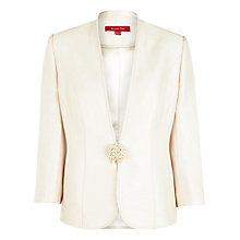 Buy Jacques Vert Occasion Jacket Online at johnlewis.com