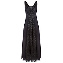Buy Jacques Vert Applique Maxi Dress Online at johnlewis.com