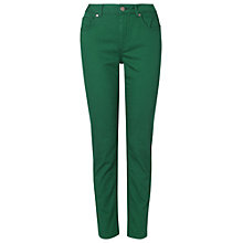 Buy Phase Eight Lexi Jeans, Jade Online at johnlewis.com