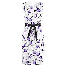 Buy Precis Petite Tulip Print Shift Dress Online at johnlewis.com