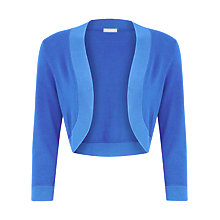 Buy Planet Fine Knitted Shrug Online at johnlewis.com