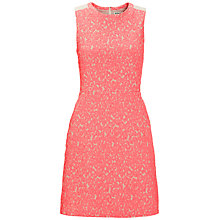 Buy Whistles Animal Jacquard Dress Online at johnlewis.com