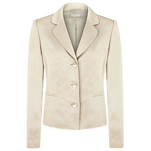 Buy Planet Linen Blend Jacket Online at johnlewis.com