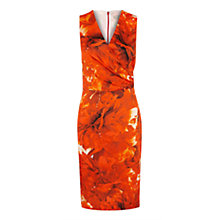 Buy Planet Floral Print Dress Online at johnlewis.com
