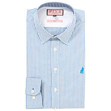 Buy Thomas Pink Rivers Stripe Long Sleeve Shirt Online at johnlewis.com