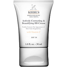 Buy Kiehls' Actively Correcting & Beautifying BB Cream Online at johnlewis.com