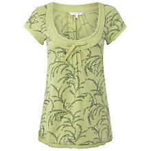 Buy White Stuff Cherry Blossom Top Online at johnlewis.com