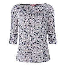Buy White Stuff Meditation Top, Opal Online at johnlewis.com
