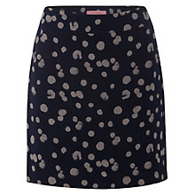 Buy White Stuff Libby Skirt, Oil Online at johnlewis.com
