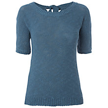 Buy White Stuff Barberry Knit Top Online at johnlewis.com