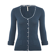 Buy White Stuff Pemba Cardigan Online at johnlewis.com