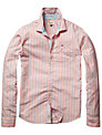 Hilfiger Denim Anton Stripe Long Sleeve Shirt