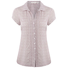 Buy White Stuff Easy Peasy Shirt Online at johnlewis.com