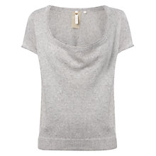 Buy White Stuff Ethal Knit Jumper Online at johnlewis.com