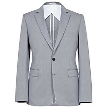 Buy Reiss Harrison 2 Button Notch Lapel Blazer Online at johnlewis.com