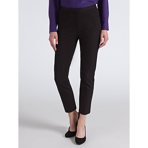 Buy COLLECTION by John Lewis Duffy Twill Trousers Online at johnlewis.com