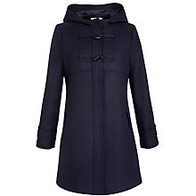 Buy John Lewis Madison Duffle Coat Online at johnlewis.com