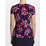 Buy COLLECTION by John Lewis Belinda Fireworks Print Top, Multi Online at johnlewis.com