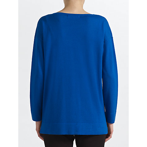 Buy COLLECTION by John Lewis Lorelei Oversized Crew Neck Jumper Online at johnlewis.com