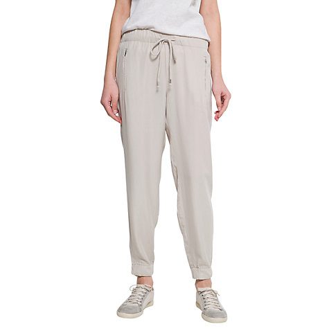 Buy Mango Sporty Trousers Online at johnlewis.com
