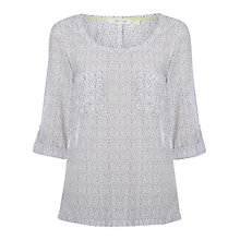 Buy White Stuff Stary Top Online at johnlewis.com