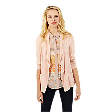 Buy Oasis Valencia Jacket, Natural Online at johnlewis.com