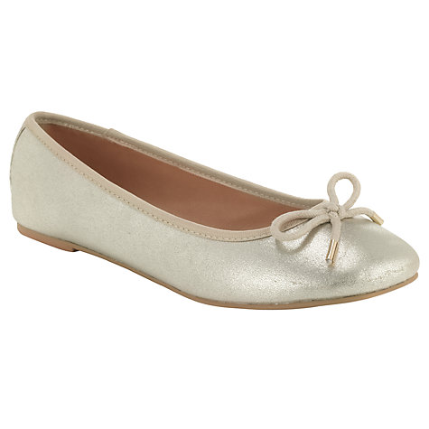 Buy John Lewis Cathy Ballet Pumps Online at johnlewis.com