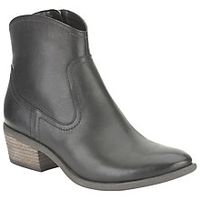 Buy Clarks Moonlit Ankle Boots Online at johnlewis.com