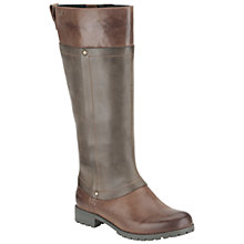 Buy Clarks Neeve Ella Knee Boots Online at johnlewis.com