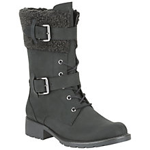 Buy Clarks Orinoco Prize Calf Boots Online at johnlewis.com