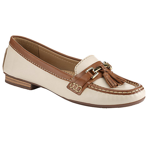 Buy John Lewis Amsterdam Moccasin Online at johnlewis.com