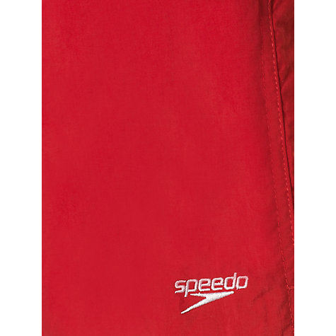 Buy Speedo Plain Silicone Swim Cap, Junior, Black Online at johnlewis.com