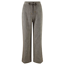 Buy CC Linen Trousers Online at johnlewis.com