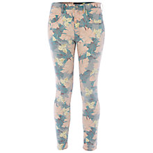 Buy French Connection Jungle Jeans, Trooper Base/Multi Online at johnlewis.com