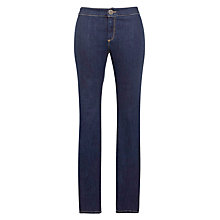 Buy Weekend by MaxMara Legging Jeans, Navy Online at johnlewis.com