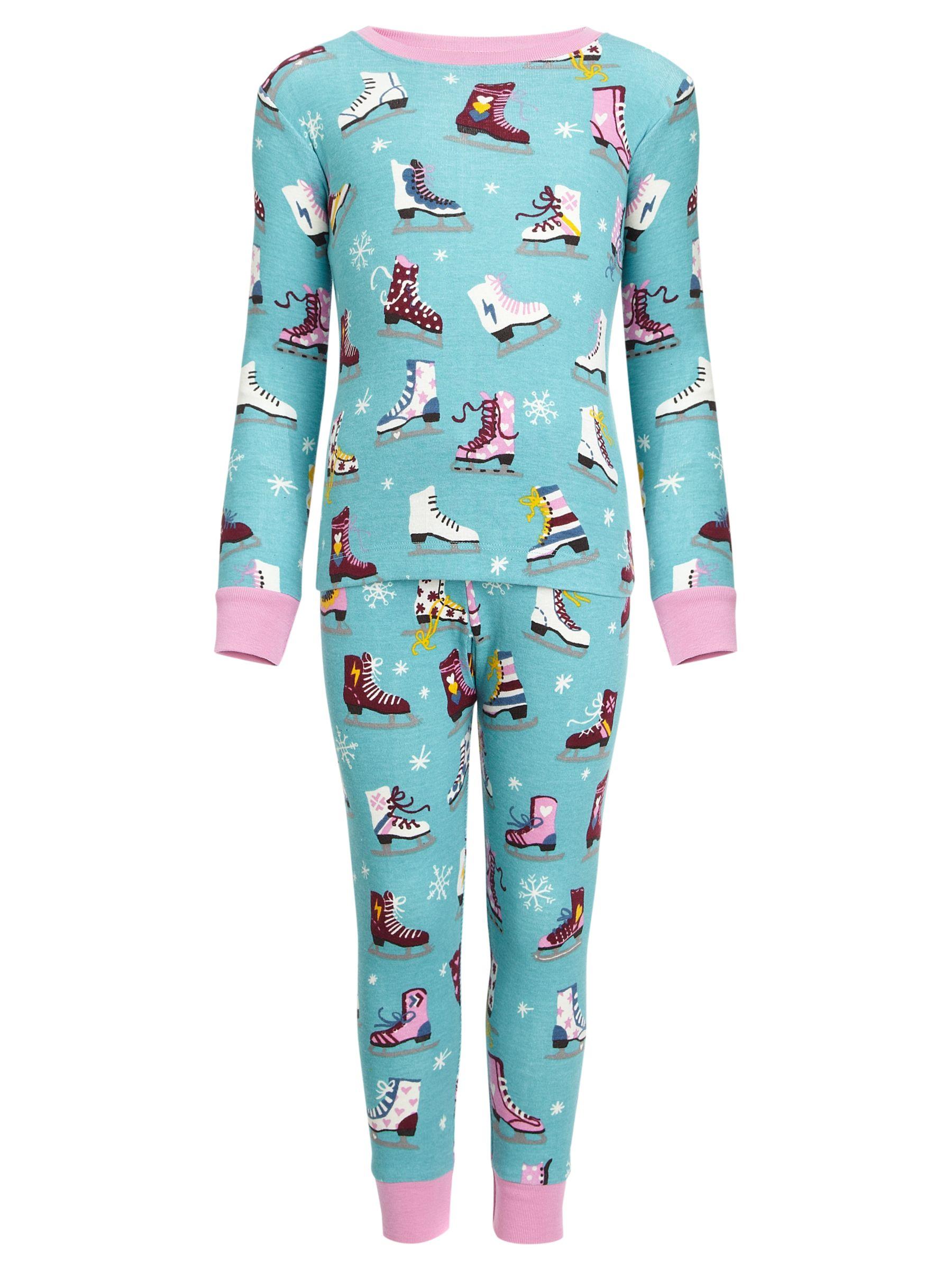 Hatley Skate Pyjamas, Multi