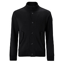 Buy Armani Jeans Full Button Jacket Online at johnlewis.com