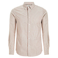 Buy Ben Sherman Oxford Stripe Shirt Online at johnlewis.com